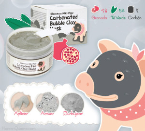 bubble-clay-mask-Elizavecca-4