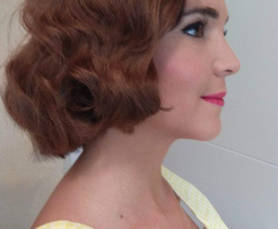 Maquillaje y peinado invitada boda