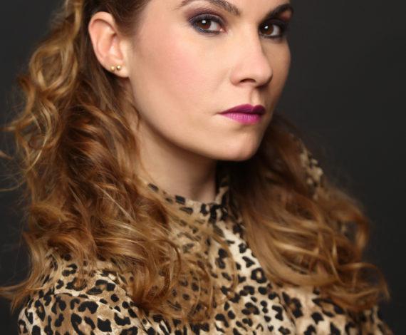 Maquillaje y peinado books actrices personajes